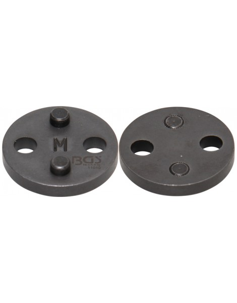 Bremskolben-Rückstelladapter M   für Ford / Mini / Nissan