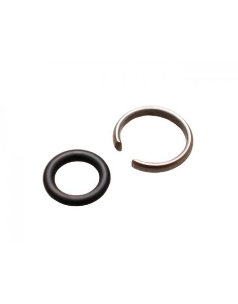 """Halte- und O-Ring für Schlagschrauber 12,5 mm (1/2"""")"""