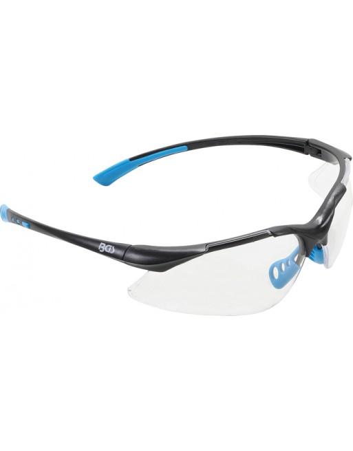 Schutzbrille | transparent