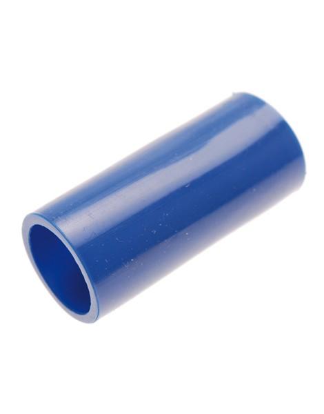 Kunststoffschonhülle für Art. 7301 | für SW 17 mm | blau