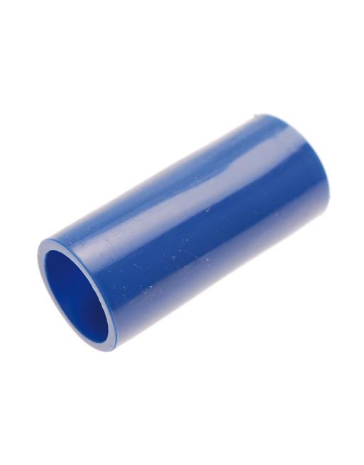 Kunststoffschonhülle für Art. 7301   für SW 17 mm   blau