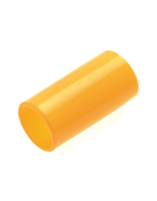 Kunststoffschonhülle für Art. 7302   für SW 19 mm   gelb