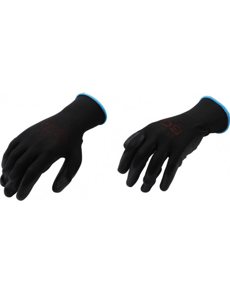 Mechaniker-Handschuhe   Größe 10 (XL)