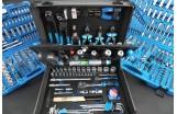 Steckschlüsselsätze & Werkzeugkoffer