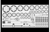 Werkstattwageneinlagen