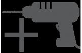 Bohrmaschinenzubehör