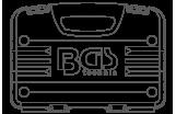 Werkzeugkoffer & Taschen (Ersatz zu BGS Artikeln)