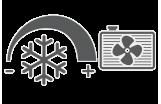 Kühlsystem / Heizung / Klimaanlage