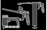 Sonstige Druckluftwerkzeuge