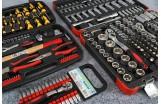 Steckschlüsselsätze&Werkzeugkoffer