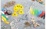 Kleinteile / Verbrauchsmaterial